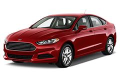 Ford Fusion USA 2013+