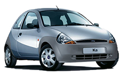 Ka 1996-2008