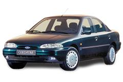 Mondeo 1 1993-1996