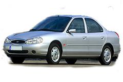 Mondeo 2 1996-2000