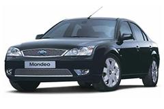 Mondeo 3 2000-2007