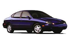 Ford Taurus 1995-1999