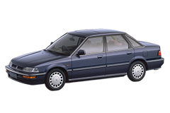 Honda Accord 4 1990-1993