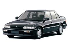 Honda Civic 4 1987-1991