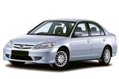 Civic 7 2000-2005