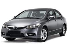 Civic 8 4D 2006-2012