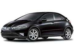 Civic 8 5D 2006-2012