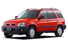 CR-V 1 1996-2001