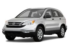 CR-V 3 2006-2011