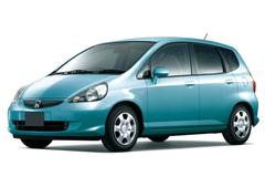 Honda Fit 2001-2008