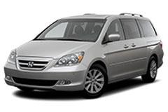 Honda Odyssey 2004-2010