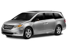 Honda Odyssey 2010-2013