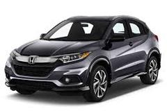 Honda HR-V 2016+