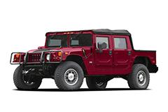 Hummer H1 1992-2004