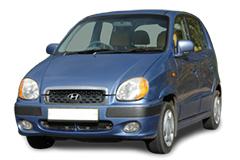 Hyundai Atos Prime 1999-2003