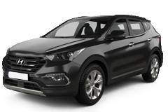 Hyundai Santa Fe (DM) 2012-2018