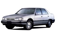Hyundai Sonata (Y2) 1989-1993