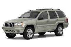 Grand Cherokee (WJ) 1998-2004