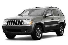 Jeep Grand Cherokee (WK) 2005-2010