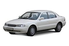 Clarus 1996-2001