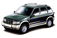 Sportage 1 (NB-7) 1994-2004