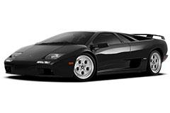 Lamborghini Diablo 1990-2001