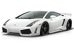 Lamborghini Gallardo 2003-2014