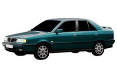Lancia Dedra 1989-2000