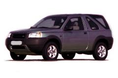 Freelander 1 1997-2006