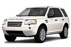 Land Rover Freelander 2 2006-2014