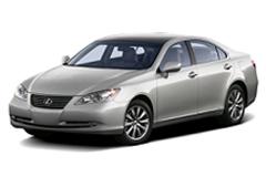 Lexus ES 2006-2012