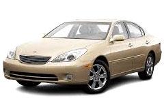Lexus ES 2002-2006
