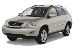 RX 2003-2009
