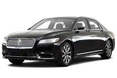 Lincoln Continental 2016+