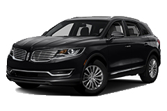 Lincoln MKX 2016-2018