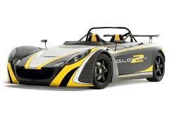 Lotus 2-Eleven 2007-2011