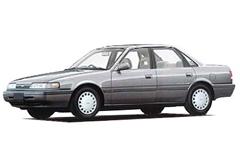 626 (GD) (GV) 1987-1992