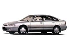 626 (GE) 1991-1997