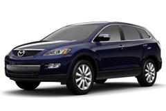 Mazda CX-9 (TB) 2006-2015
