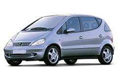A-Class (W168) 1997-2004