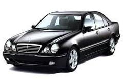 E-Class (W210) 1996-2002