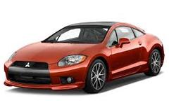 Mitsubishi Eclipse (4G) 2006-2012