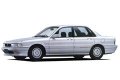 Galant 6 1987-1993