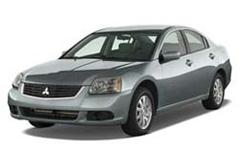 Mitsubishi Galant 9 2003-2012