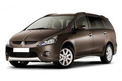 Mitsubishi Grandis 2003-2011