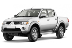 L200 4 2005-2014