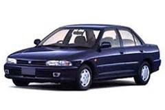 Lancer VII (7) 1991-1996