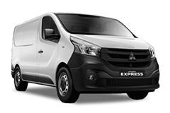 Mitsubishi Express IV 2020+