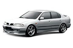Nissan Almera (N15) 1995-2000