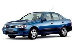 Almera (N16) 2000-2006